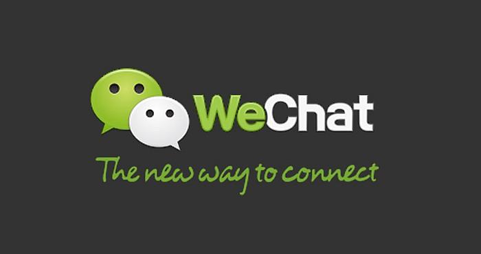 wechat-messenger
