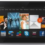 Best 5 Kindle Fire HDX Apps