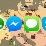 Most Popular Text Messaging Apps in Europe