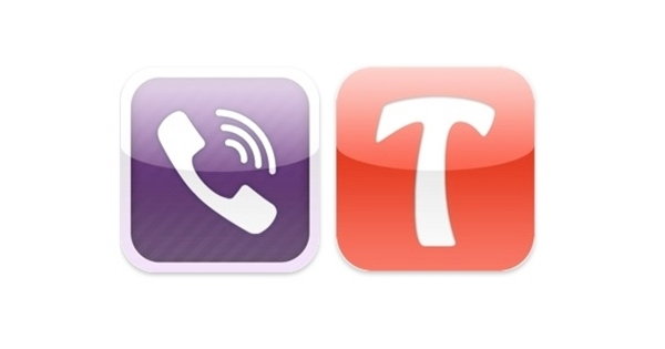 Tango vs. Viber: What's your app?