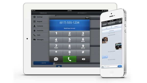 voip apps iphone ipad