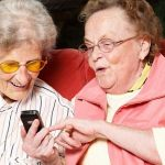 Top 5 Android Apps for Older People & Seniors