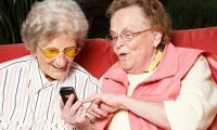 Android Apps Older People Seniors