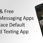 Best Free SMS Texting Apps for Android
