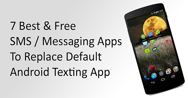 messaging-SMS