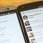 Facebook Messenger Vs. Google Hangouts