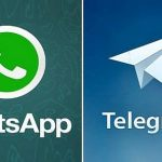 Telegram Messenger vs WhatsApp App