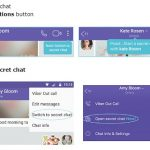 Viber Messenger is the latest messaging app to clone Snapchat feature