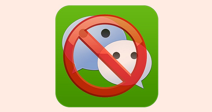 Russia and China Blocks WeChat Messenger App