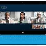 Skype to Become more Message Like