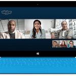 Skype to Become more Message Like