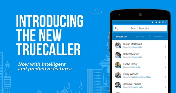 Truecaller has Plans for India