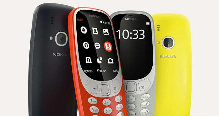 The new Nokia 3310 | MessengerApps net
