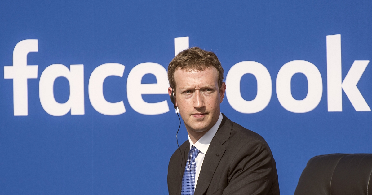 Facebook is Looking for an Innovative Outsider
